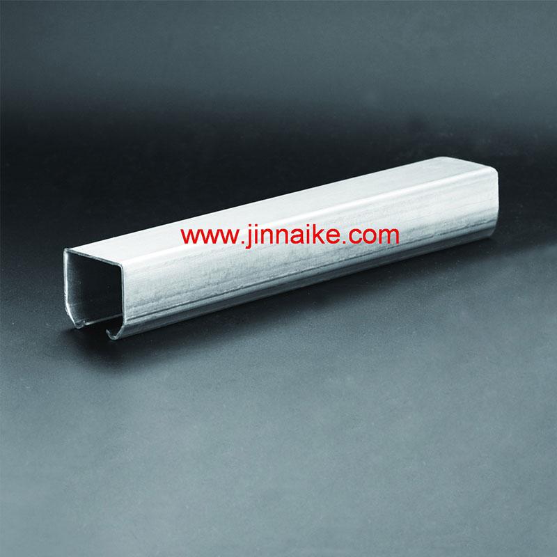 Роликовая направляющая для подвесных дверей (V-образная канавка)